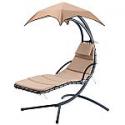 Deals List: Hanging Rocking Sunshade Canopy Chair