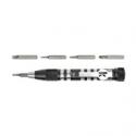 Deals List: Kershaw TX-Tool 4.8-Inch Single-Position Magnetic Bit Driver