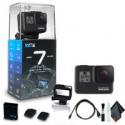 Deals List: Gopro Hero7 Waterproof Action Camera
