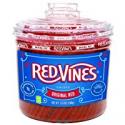 Deals List: Red Vines Licorice Original Red Flavor 56.01 Oz