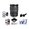 Deals List: Canon EF-S 17-55mm f/2.8 IS USM Lens w/Free Accessory Bundle