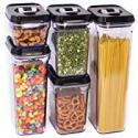 Deals List: 5-Piece Zeppoli Air-Tight Food Storage Container Set with Lids