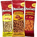 Deals List: Munchies Peanut Variety Pack (Salted, Flamin' Hot, Honey Roasted), 36 Count