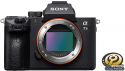 Deals List: Sony a7 III Full-Frame Mirrorless Interchangeable-Lens Camera Optical with 3-Inch LCD, Black (ILCE7M3/B)