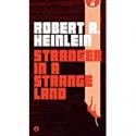 Deals List: Robert A. Heinlen Stranger in a Strange Land Kindle