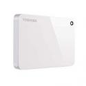 Deals List: Toshiba Canvio Advance 2TB Portable External Hard Drive USB 3.0, White (HDTC920XW3AA)