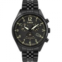 Deals List: Timex Mens Waterbury Chrono 42mm Stainless Steel Watch