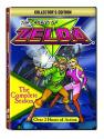 Deals List: The Legend of Zelda: The Complete Season DVD
