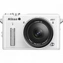 Deals List: Nikon Refurbished 1 AW1 14.2MP Waterproof Mirrorless Camera w/ 11-27.5mm Lens (White)