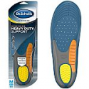 Deals List: Dr. Scholl's HEAVY DUTY SUPPORT Pain Relief Orthotics // Designed for Men over 200lbs with Technology to Distribute Weight and Absorb Shock with Every Step (for Men's 8-14)