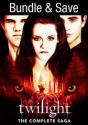 Deals List: Twilight: The Complete Saga Bundle 4K UHD Digital