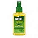 Deals List: Repel Plant Based Lemon Eucalyptus Insect Repellent, Pump Spray, 4 oz
