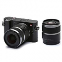 Deals List: YI M1 4K Video 20MP Mirrorless Camera w/12-40mm & 42.5mm Lenses