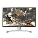 Deals List: LG 27UL650-W 27 Inch 4K UHD LED Monitor with VESA DisplayHDR 400, White