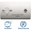 Deals List: Kidde 900-0076-01 KN-COPP-3 Nighthawk Plug in Carbon Monoxide Detector Alarm