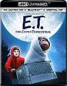 Deals List: E.T. The Extra-Terrestrial (4K Ultra HD + Blu-ray + Digital HD)