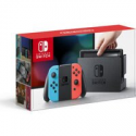 Deals List: Nintendo Switch 32GB Console with Neon Joycon Controllers