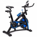 Deals List: XtremepowerUS Gym Exercise Stationary Bike, Cardio Workout