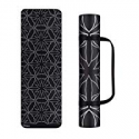 Deals List: Trideer Yoga Mat Premium Print 6mm with Carrying Strap