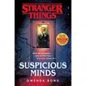 Deals List: Stranger Things: Suspicious Minds Kindle Edition