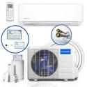 Deals List: MrCool DIY Enhanced 24000 BTU 2 Ton Ductless Air Conditioner