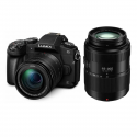 Deals List: Panasonic Lumix DMCG85 Mirrorless with 12-60mm OIS/Lumix G Vario 45-200mm Lenses