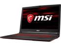 "Deals List: MSI GL Series GL73 9RCX-030 17.3"" 60 Hz Intel Core i5 9th Gen 9300H (2.40 GHz) NVIDIA GeForce GTX 1050 Ti 8 GB Memory 256 GB NVMe SSD Windows 10 Home 64-bit Gaming Laptop"