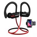 Deals List: Tenergy T20 Bluetooth Wireless Headphones w/Mic Sport Armband