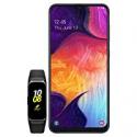 """Deals List: BLU G9 Pro -6.3"""" Full HD Smartphone with Triple Main Camera, 128GB+4GB RAM -Nightfall"""