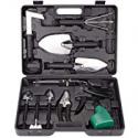 Deals List: BNCHI Gardening Tools Set 12 Pieces Stainless Steel Garden Hand Tool