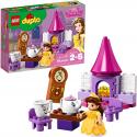 Deals List: LEGO Duplo Disney Belle's Tea Party 10877 Building Blocks (19 Pieces)