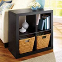Deals List: Better Homes and Gardens Square 4 Cube Storage Organizer
