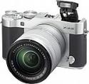 Deals List: Fujifilm X-A3 Mirrorless Camera with XC 16-50mm OIS II Lens