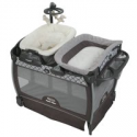 Deals List: Graco Pack N Play Nearby Napper Playard with Rocker