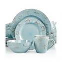 Deals List: Thomson Pottery Cape Cod 16-Pc. Set, Service for 4