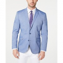 Deals List: Unlisted Kenneth Cole Men's Slim-Fit Chambray Sport Coat