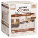 Deals List: Rust-Oleum Transformations 1 qt. Pure White Cabinet Small Kit