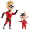 Deals List: Incredibles 2 Champion Series Dash & Jack-Jack Figures