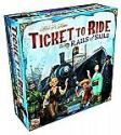 Deals List: Ticket to Ride: Rails & Sails