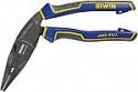 Deals List:  IRWIN Tools VISE-GRIP Pliers, Long Nose Ergonomic Multi Plier, 8-inch