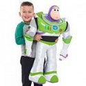 Deals List: Toy Story 4 Gigantic 37-inch Plush Buzz Light Year