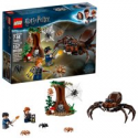 Deals List: LEGO Harry Potter and The Chamber of Secrets Aragog's Lair 75950 Building Kit (157 Pieces)