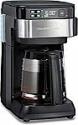 Deals List: Hamilton Beach Alexa Enabled Smart Coffee Maker with Echo Dot (3rd Gen)