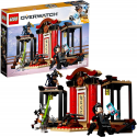 Deals List: LEGO Overwatch Tracer & Widowmaker 75970 Building Kit, 2019 (129 Pieces)