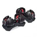 Deals List: Bowflex SelectTech 552 Dumbbells + 3.1 Bench