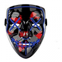 Deals List: Yostyle Halloween Scary Mask Cosplay Decorations Led Mask