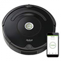 Deals List: iRobot Roomba 675 Robot Vacuum-Wi-Fi Connectivity, Works with Alexa, Good for Pet Hair, Carpets, Hard Floors, Self-Charging