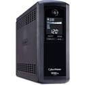 Deals List: CyberPower CP1350AVRLCD Intelligent LCD UPS System, 1350VA/815W, 10 Outlets, AVR, Mini-Tower