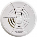 Deals List: First Alert BRK SC9120B Hardwired Smoke and Carbon Monoxide (CO) Detector with Battery Backup