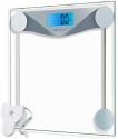 Deals List: Etekcity Digital Body Weight Bathroom Scale with Body Tape Measure, 8mm Tempered Glass, 400 Pounds
